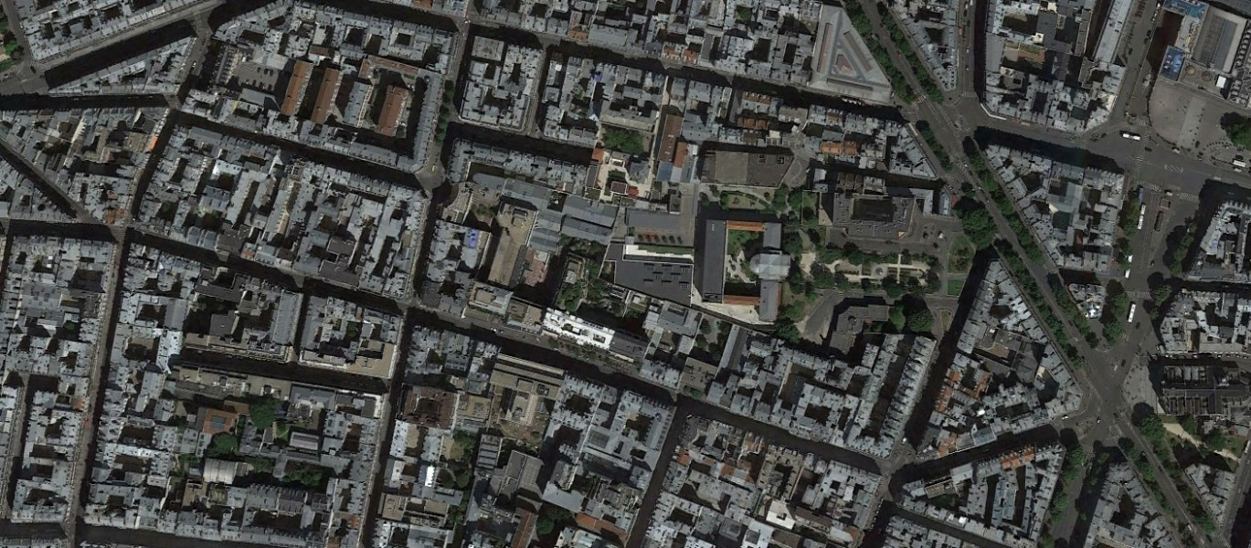 © Google Earth Pro