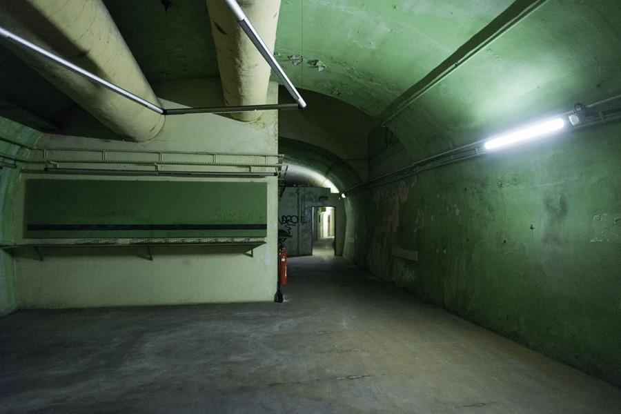 La boucle de retournement proposée par la RATP, 8e. © Ville de Paris-Jean-Pierre Viguié