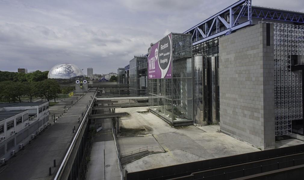 Floril ge de sites pour une nouvelle saison actualites - Piscine jean boiteux paris ...