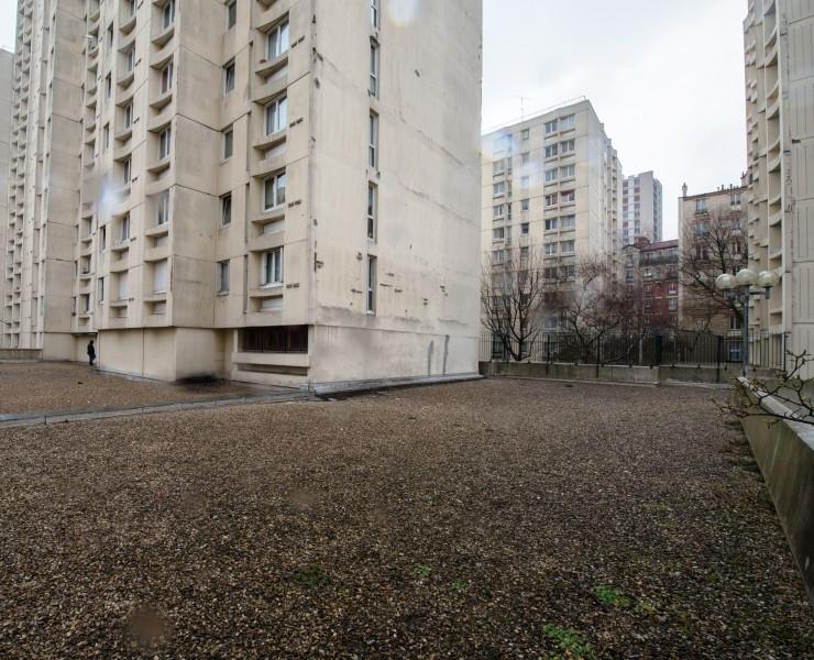 Frédérick Lemaître. Source : Mairie de Paris Christophe Noel ©