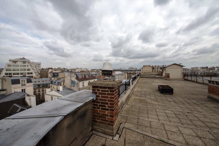 Ecole d'arts appliqués Duperré. Source : Mairie de Paris Jean-Pierre Viguié ©