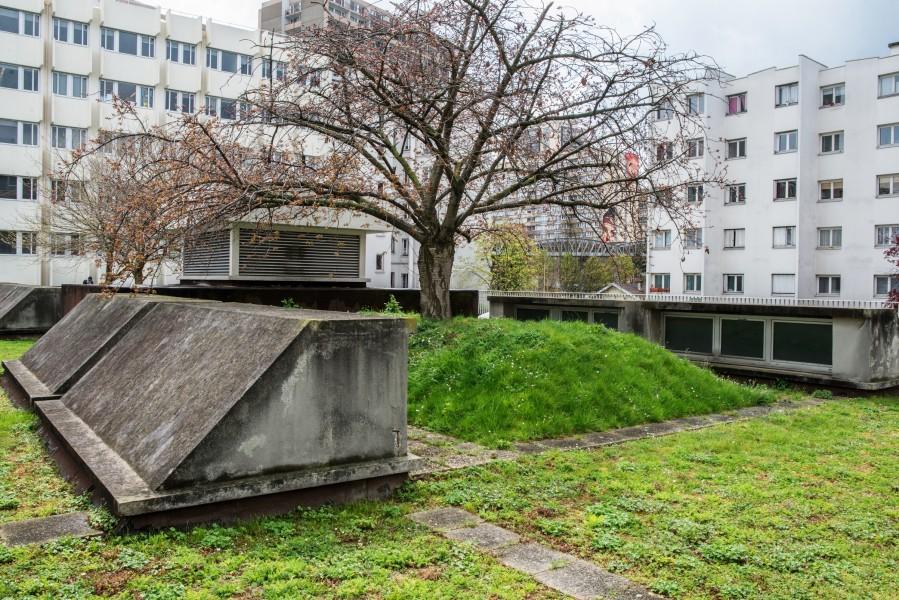 Vincent Auriol. Source : Mairie de Paris Christophe Noel ©