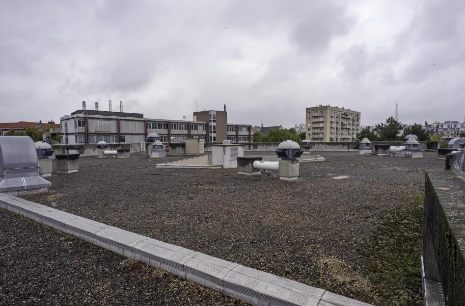 Site Sainte Périne. Source : Mairie de Paris Jean-Pierre Viguié®