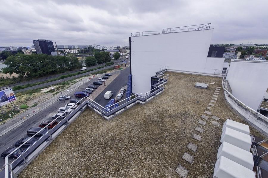 Site Bourse du Travail. Source : Mairie de Paris Jean-Pierre Viguié®