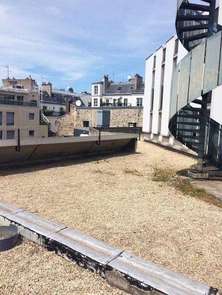 Copropriété rue de Paradis. Source : Groupement Green Team - Malorie Clair®