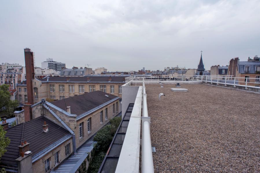 Site Pilâtre de Rozier. Source : Mairie de Paris Jean-Pierre Viguié®