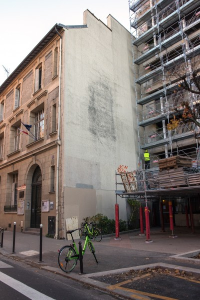 Site Buffon. Source : Mairie de Paris Antoine Polez®