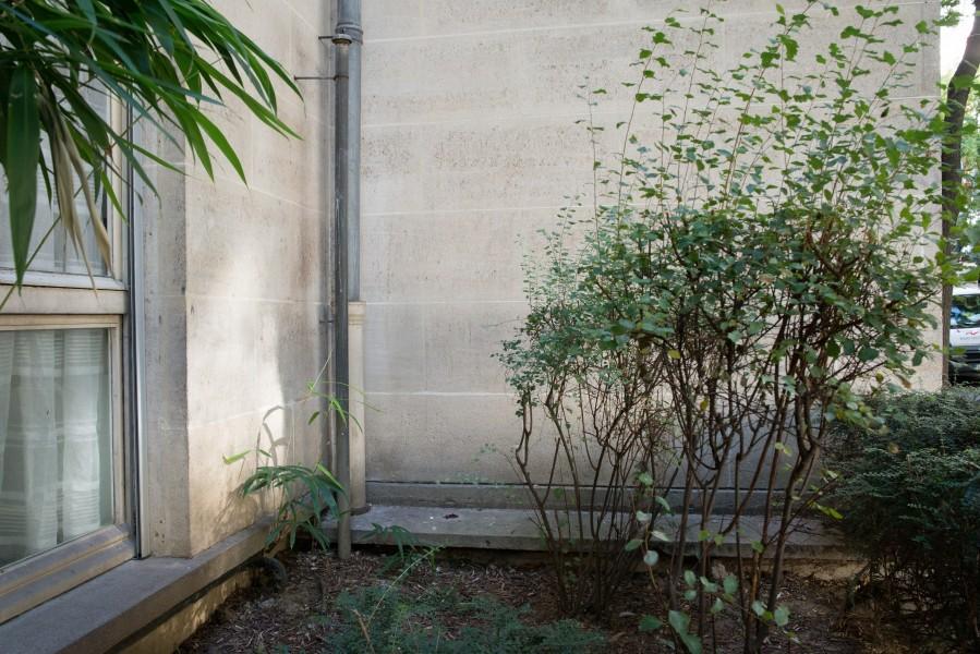 Résidence Caulaincourt - Crédit Antoine Polez Mairie de Paris