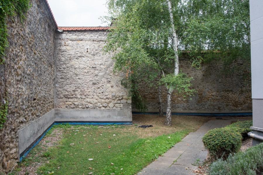 Olivier Métra - Crédit Antoine Polez Mairie de Paris