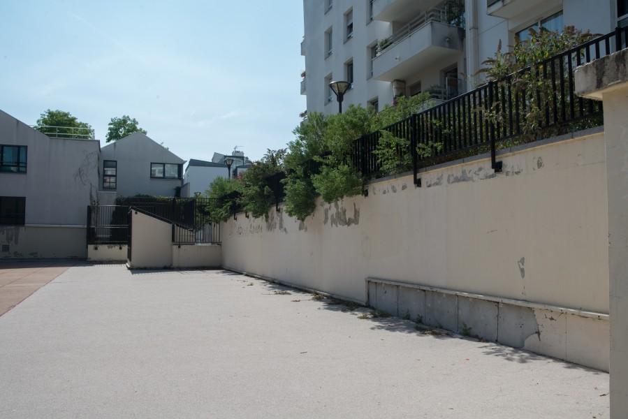 Parks - Crédit Antoine Polez Mairie de Paris