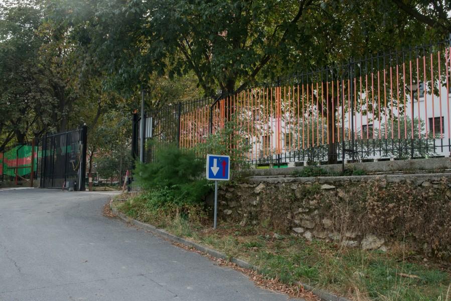 Rousié - Crédit Antoine Polez Mairie de Paris
