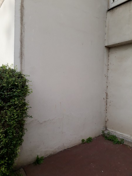 Caserne Kellermann, mur 7 - Annie Marochin, Ville de Paris@