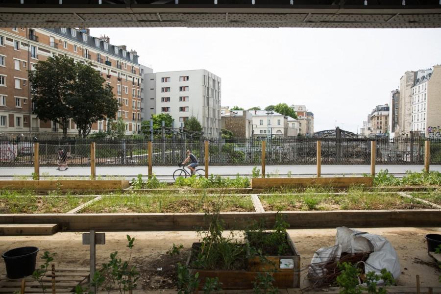 crédits Joséphine Brueder/Ville de Paris