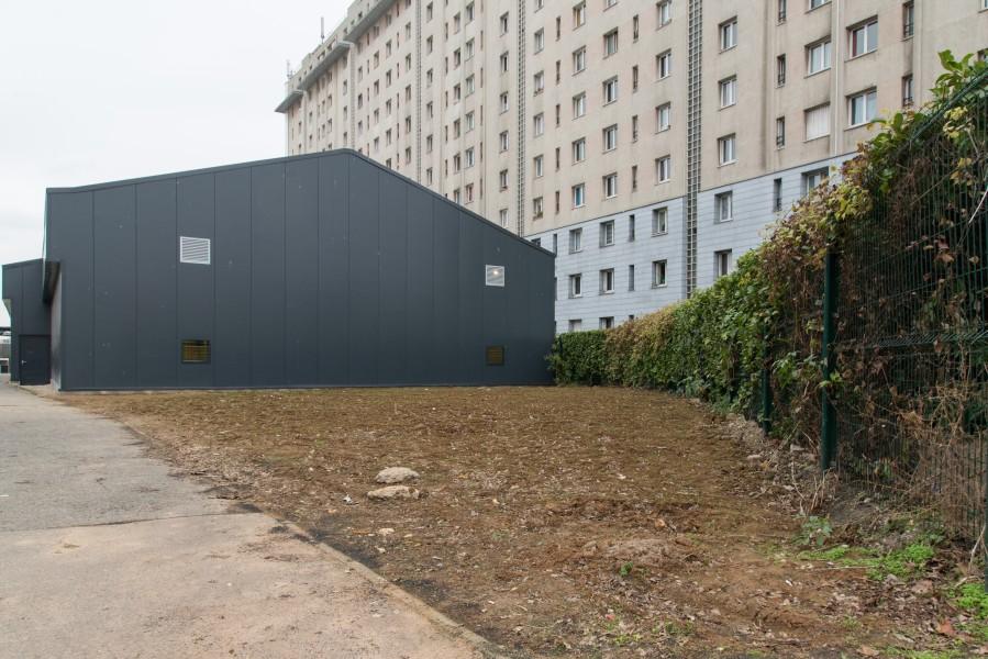 Tour à Parachutes. Source : Mairie de Paris Antoine Polez®