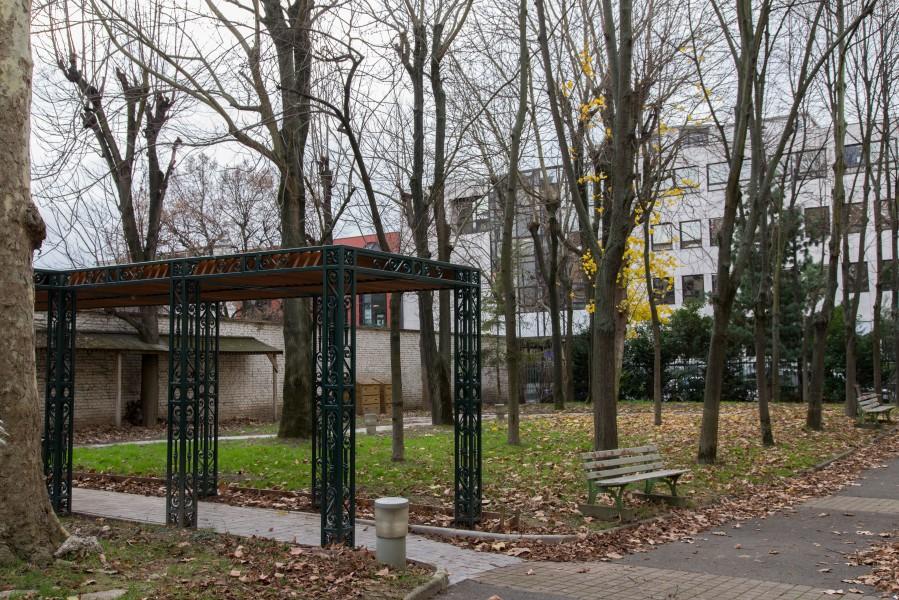 EHPAD Furtado Heine. Source : Mairie de Paris Antoine Polez®