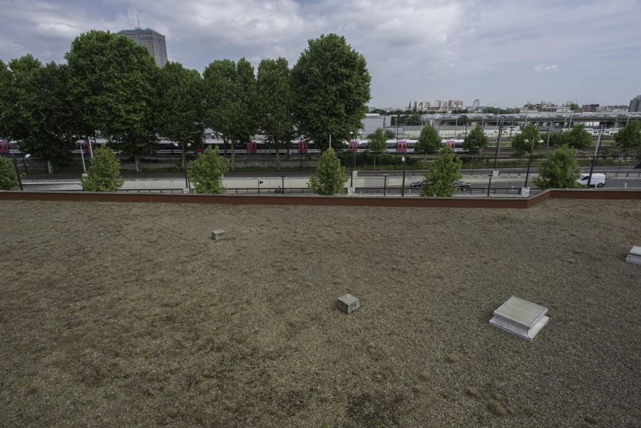 Cité des Sciences et de l'Industrie Sadi Carnot. Source : Mairie de Paris Antoine Polez®