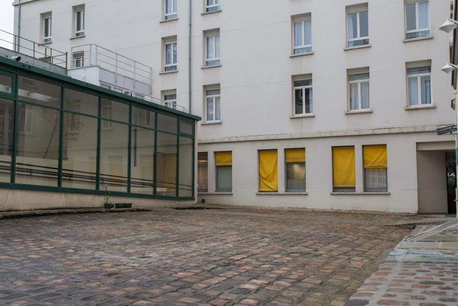 EHPAD Grenelle. Source : Mairie de Paris Antoine Polez®