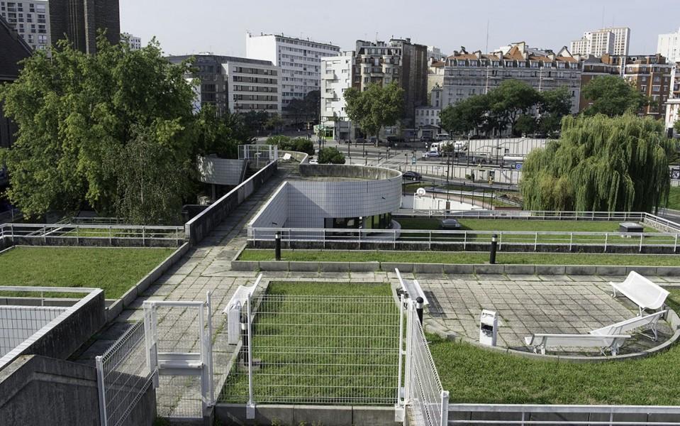 © Jean-Pierre Viguié-Ville de Paris