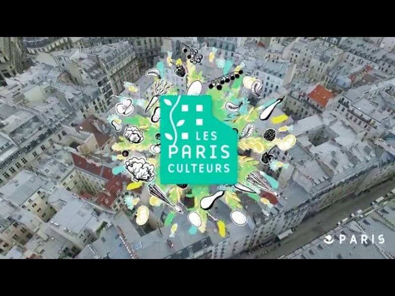 Parisculteurs season 2 launch