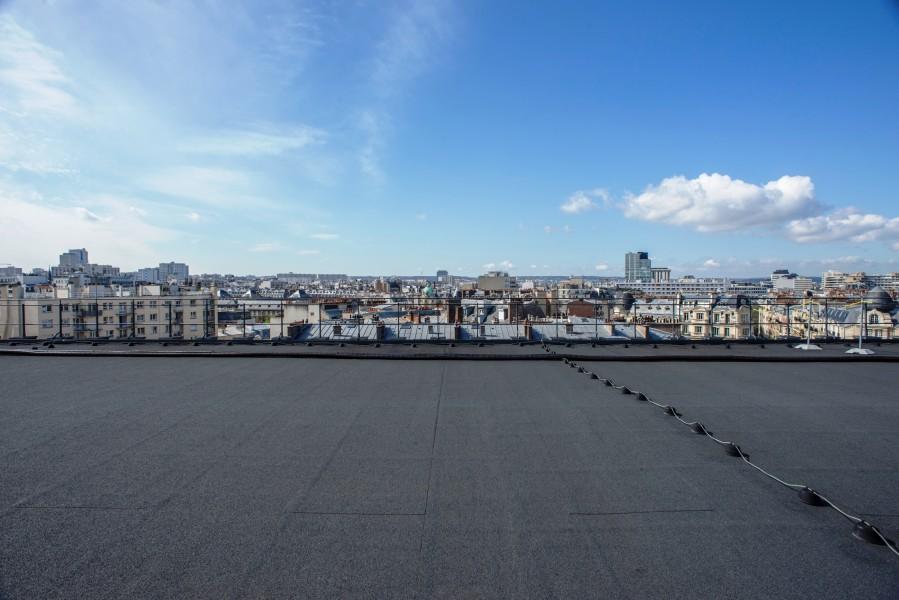 Avenue de Saxe. Source : Mairie de Paris Jean-Pierre Viguié ©