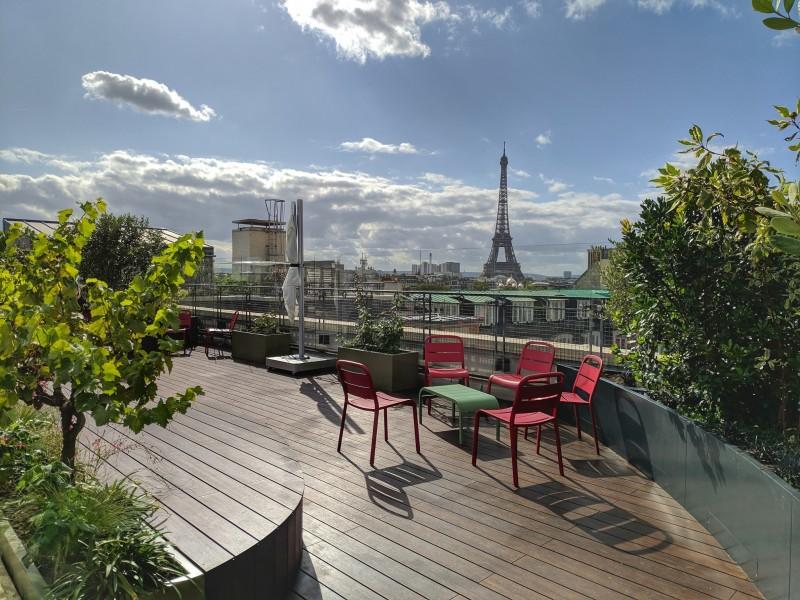 @Arthur Jeune - Ville de Paris