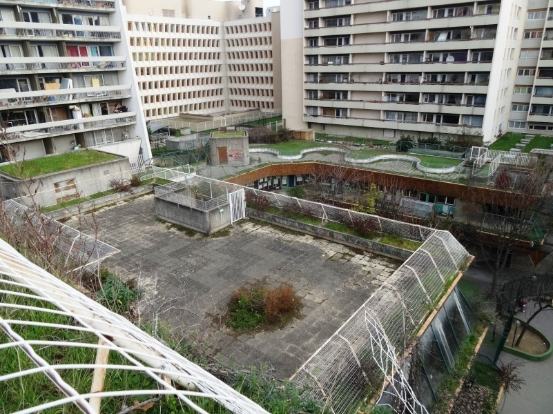 Dunois. Source : Mairie de Paris Jean-Pierre Viguié®