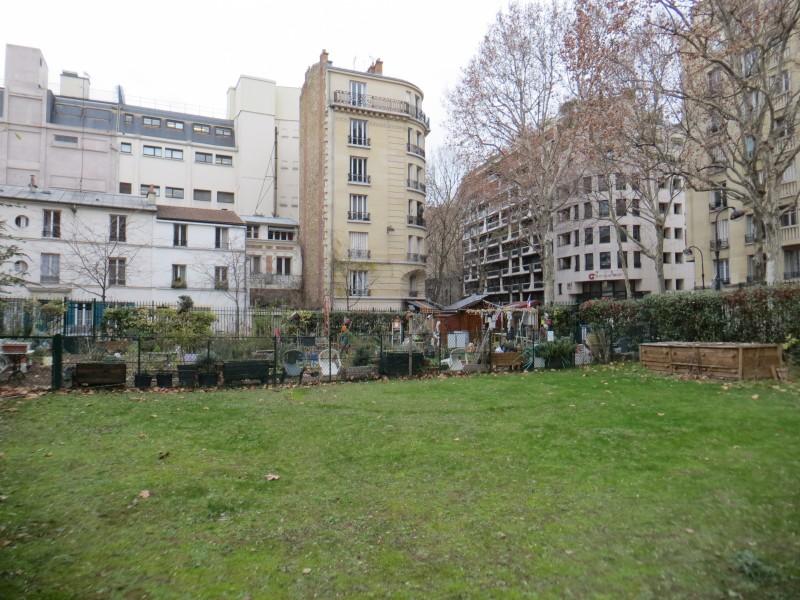 TEP Paul Barruel. Source : Mairie de Paris Antoine Polez®