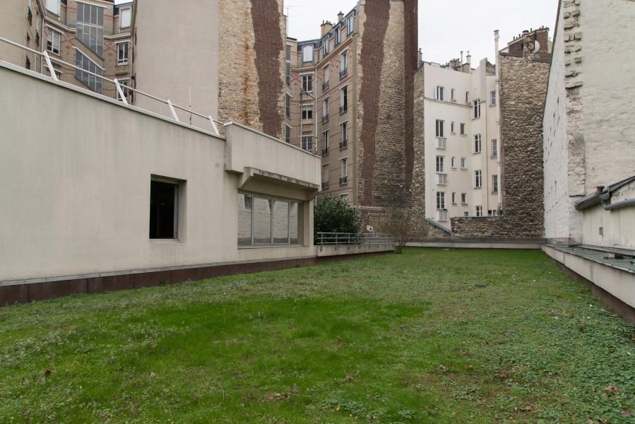 Ecole de la Propreté. Source : Mairie de Paris Antoine Polez®