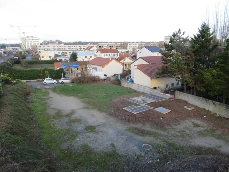 Ville de Fresnes. Source : Mairie de Paris Antoine Polez®